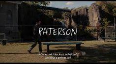 Paterson (2016) R: Jim Jarmusch