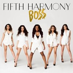 Fifth Harmony 'Boss' nuevo single y letra