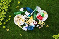 L'idée nous traverse régulièrement l'esprit, lorsque l'on ferme nos poubelles (trop) remplies : cette année, je jette moins ! Oui mais comment faire ?
