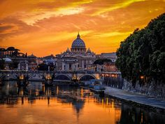 Saint Peter Basilica by Antonio Dabraio on 500px
