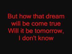 pure saturday - desire [ lyrics ]