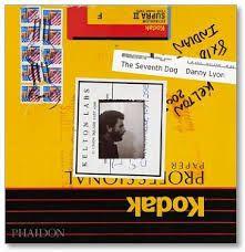 The Seventh Dog by Danny Lyon (Phaidon Press, 2014)