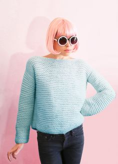 26 Best Get Knitty With It images in 2019  512bd3594