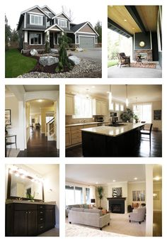 Why You're going to Fall In Love with Our Bonney Lake Homes for Sale at Bohemian Estates