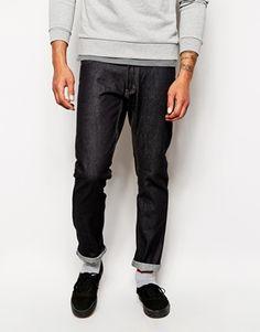 Cheap Monday Five Raw Regular Fit Jeans Size 31/32