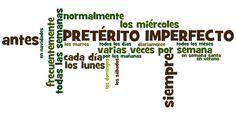 ESPAÑOL AQUI: MARCADORES TEMPORALES