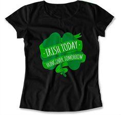 f8cc2bc7a Irish Drinking Shirt Funny Irish T Shirts St. Paddy's Day Drinking Shirt  Saint Patricks Day Shirts Man St Patricks Day Shirt - PAT-50