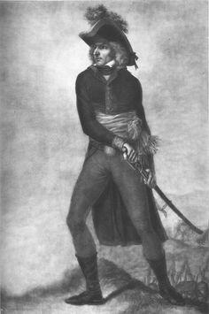 Maréchal Bernadotte