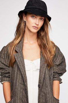 c4d1d1fec0f Brixton Essex Bucket Hat