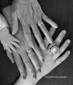 Four Generations, Four Generation Photo Idea Four Generation Pictures, four generations under one roof, Four Generation Photos   Joseph Brock Photography