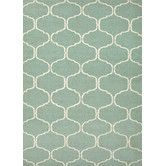 Found it at Wayfair - Hand-Woven Silver Sea Moss Area Rug