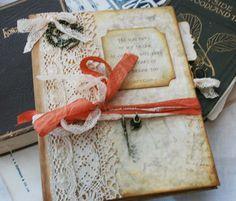 Wedding in Wonderland Wedding Guest Book