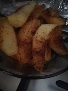 Potato Wedges recipe by Shaheema Khan