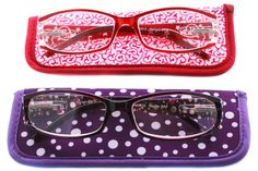 Xtravision Holland and Dazzle Women's Reader with Cases pack) - Buy Eyeglass Frames and Prescription Eyeglasses Online Temple Design, Reading Glasses, Eyeglasses, Holland, Eyewear, Sunglasses Case, Frames, Packing, How To Wear