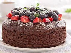 Dolci al cioccolato: una raccolta di ricette, una più gustosa dell'altra (Foto)