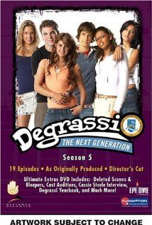 Sexxy girls of degrassi high thank for