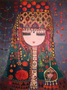 (47) Canan Berber