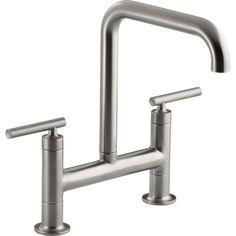 4 Piece Kitchen Faucet Set  Httpavhts  Pinterest Endearing 4 Hole Kitchen Faucet Review