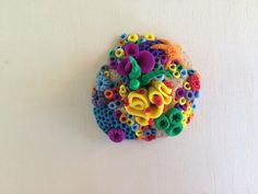Hey, I found this really awesome Etsy listing at https://www.etsy.com/listing/241329092/miniature-coral-reef-polymer-clay