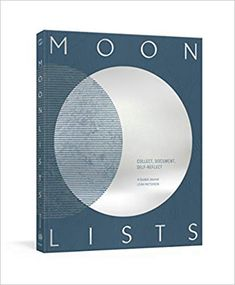 Moon Lists: Questions and Rituals for Self-Reflection: A Guided Journal - AbeBooks - Patterson, Leigh: 1984822721