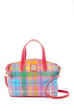 Dooney Bourke Satchel Crossbody Bag