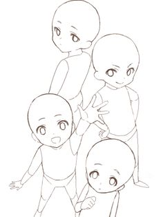 draw the squad chibi Drawing Base, Manga Drawing, Figure Drawing, Art Sketches, Art Drawings, Drawing Body Poses, Anime Poses Reference, Drawing Templates, Poses References