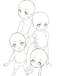 LittleNiko, LittleTy, LittleKai, LittleNorman
