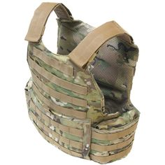 Tactical Assault Gear TAG Rampage Plate Carrier at Black Ops Shop