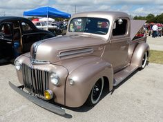 1946 Ford Pick-Up ★。☆。JpM ENTERTAINMENT ☆。★。