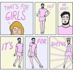demiboy lgbt loveislove gay homosexual proud pride demiboypride yaoi yuri pansexual lesbian transexual panpride yaoi yuri lgbtq lgbtqmemes lgbt lgbtmemes bisexual lgbtflags rainbow meme queen girl boy Lgbt Memes, Funny Memes, Jokes, Lgbt Community, Cute Gay, Gay Pride, Lgbt Pride Quotes, Pride Flag, Equality