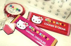 Sugar Factory Candy