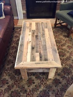So what's going on all you pallet lovers out there? Making some best use of your spare time or not? I know all the pallet enthusiasts can not just sit idle like that. They just keep thinking about …
