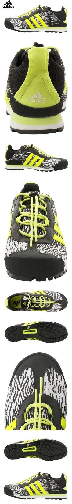 official photos 14c47 d8525  74.99 - adidas Women s CC Daroga Sneaker,Black White Electric,8.5 M