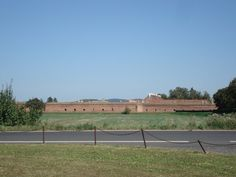 The Terezin Concentration Camp in the Czech Republic