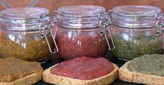 Cómo hacer mermelada casera sin azúcar ni cocción