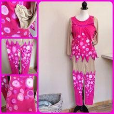 Tutorial Mia and me Costume. Dieses kleine Kostümchen ist in meiner Werkstatt für einen kleinen Mia and me Fan entstanden.