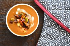 Carrot and Dates Kheer | Yes! I am Vegan :)