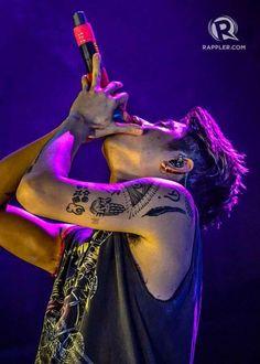 ONE OK ROCK   完全無料画像検索のプリ画像!