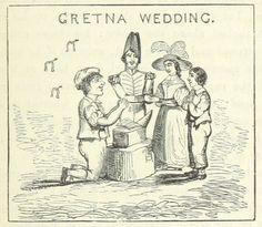 For 200 Years, Secret 'Anvil Weddings' Were Performed by Blacksmiths in the U.K. - Atlas Obscura