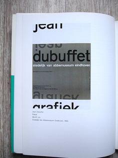 Wim Crouwel - Kunst + Design by insect54, via Flickr