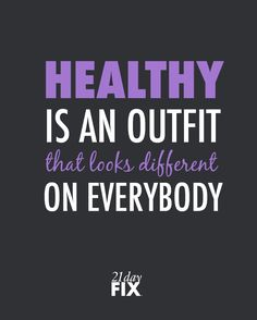 Everyone's journey is different! Rock it and own it. quotes // quotes // fitspo // fitspiration // exercise // fitness // 21 day fix // fitness // workout // inspiration #weightlossmotivation