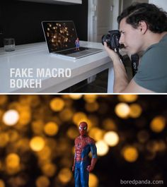 Genius Camera Hacks That Will Greatly Improve Your Photography Skills In Less Than 3 Minutes Professional photography gear costs thousands of dollars but you can take stunning pictures by spending only a fraction of the cost.