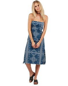 SANARA DRESS | Cleobella