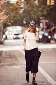O closet de verão de Olivia Palermo – e rumores de gravidez à vista!   http://alegarattoni.com.br/olivia-palermo-para-banana-republic/