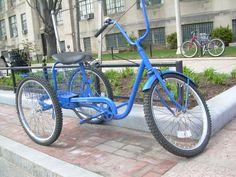 DIY bike hacks: fenders, rack straps, utility trikes