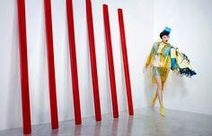 Plastik Fantastik - Max Oppenheim Portfolio - The Dots