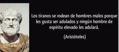 Ana Zulay Delgado: Los Dictadores...