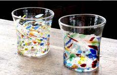 table wear - ニーウンペツガラス美術研究所