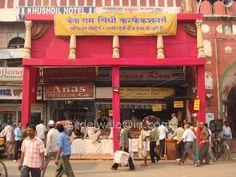 Chainaram #Sweets. #Agra #Street #Food #India #ekPlate #ekplatesweets