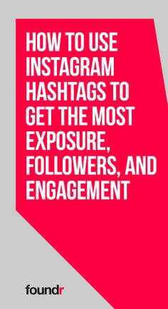 Want to dominate the top search results on Instagram? You need a solid hashtag strategy. In this post, we explain how to maximize your use of hashtags, how to know which ones will be most effective, and examples of companies using them successfully.